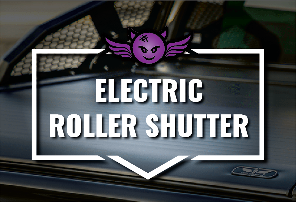 ford ranger roller shutter perth twd 4x4 black roller shutter raptor