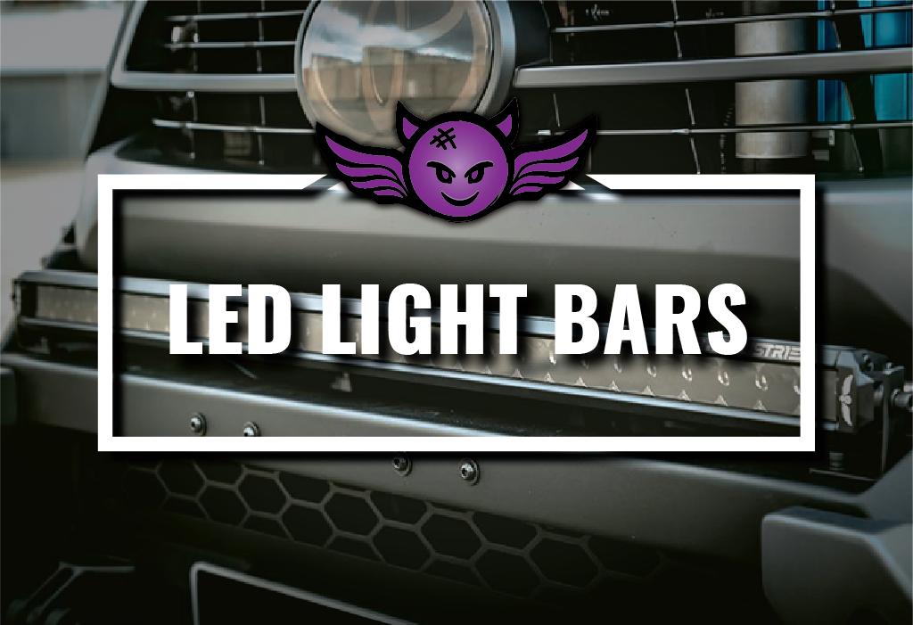 led light bar perth best 4x4 light bar for bull bar perth 30 light bar
